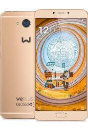 Weimei WE Plus 2 Dorado 64GB Almacenamiento 4GB Ram