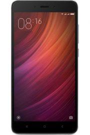 Xiaomi Note 4 Gris 64GB Almacenamiento 4GB Ram