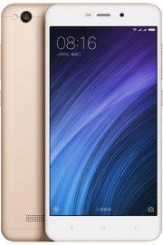 Xiaomi Redmi 4A Dorado 32GB Almacenamiento 2GB Ram