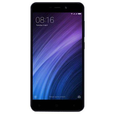 Xiaomi Redmi 4A Gris 32GB Almacenamiento 2GB Ram