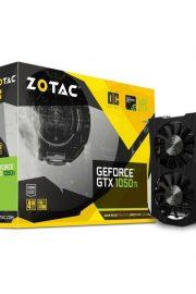 Zotac GTX 1050 Ti 4GB