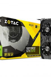 Zotac GTX 1070 AMP! Core Edition 8GB