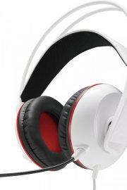 Auriculares Asus Cerberus Gaming Blanco