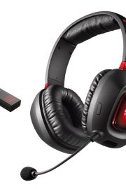 Auriculares Creative Sound Blaster Tactic 3D Rage