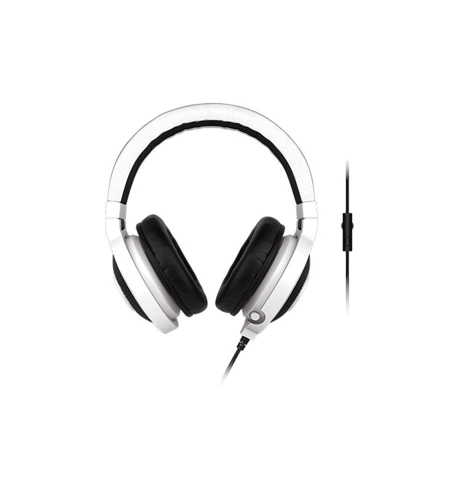 Auriculares Razer Kraken Pro 2015 Gaming Blanco