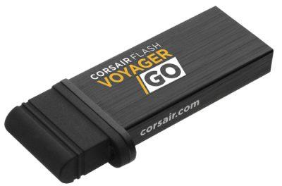 Corsair Flash Voyager GO USB 128GB