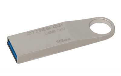 Kingston USB DataTraveler SE9 G2 16GB