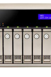 Torre NAS QNAP TVS-863-4G 8 Bahias