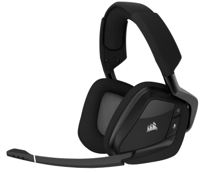 Auriculares Corsair Void Pro Premium Gaming