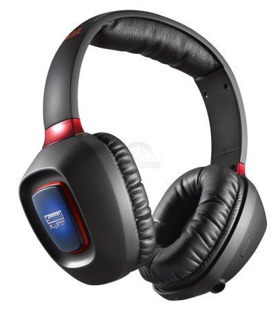 Auriculares Creative Sound Blaster Tactic 3D Rage Wireless