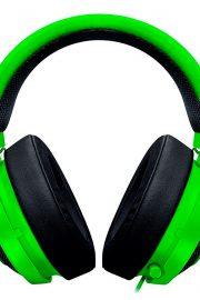 Auriculares Razer Kraken Pro V2 OVAL Verde
