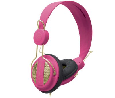 Auriculares con microfono Phoenix 1080 Air Rosa 01