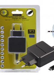 Cargador Movil Universal KL-TECH Tipo-C 15W