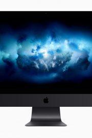 Ordenador Apple iMac Pro Intel Xeon W 3.2GHz 32GB ram 1TB SSD Radeon Vega 8GB 27 5K Retina Portada