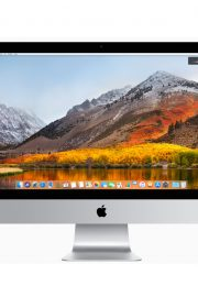 Ordenador Apple iMac i5 2.3GHz 8GB ram 1TB hd 21.5 Portada
