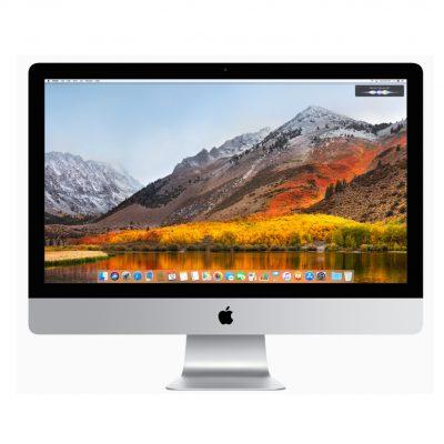 Ordenador Apple iMac i5 2.3GHz 8GB ram 1TB hd 21.5 Portada