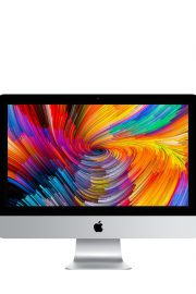 Ordenador Apple iMac i5 3GHz 8GB ram 1TB hd 21.5 4K Retina Portada
