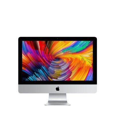 Ordenador Apple iMac i5 3GHz 8GB ram 1TB hd 21.5 4K Retina Portada