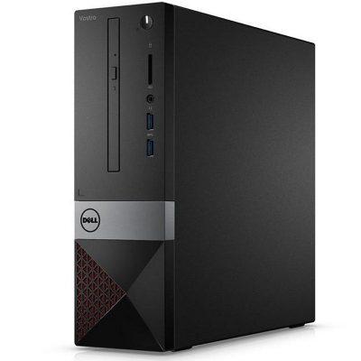 Ordenador Dell Vostro 3252 SFF N3700 4GB 500GB Portada