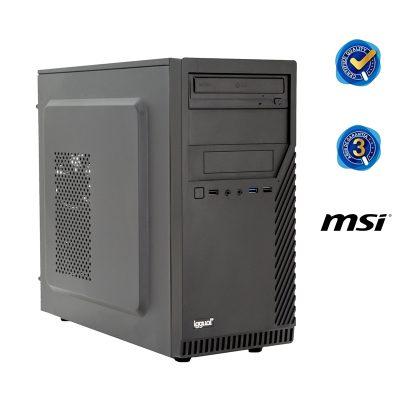 Ordenador iggual ST PSIPCH202 G4400 4GB 1TB Portada