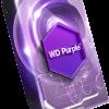 HD WD Purple Surveillance 8TB 06