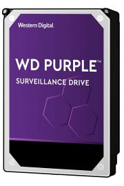 HDD WD Purple 8TB