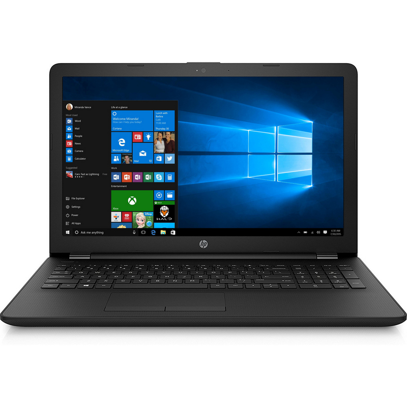 HP 15-bs520ns i3-6006u Portada
