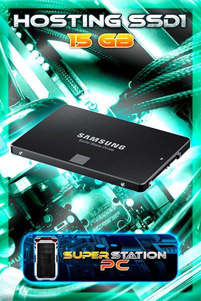 Hosting SSD1