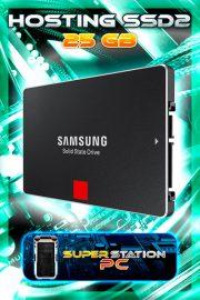 Hosting SSD2
