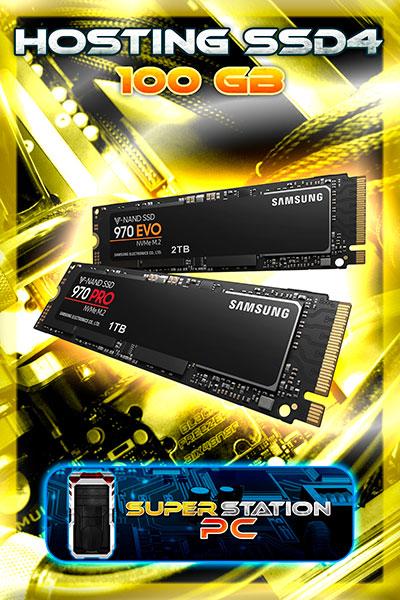 Hosting SSD4
