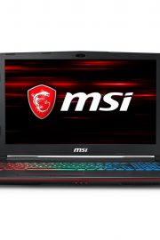 MSI GP73 8RE-039XES Leopard Portada