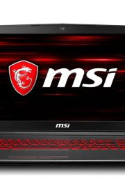 MSI GS63 7RE-095XES Stealth Pro Portada