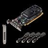 Nvidia Quadro P620 PASCAL 2GB 02