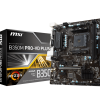 Placa Base MSI B350M Pro VD PLus 01
