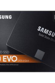 SSD Samsung 860 EVO Basic 1TB 05