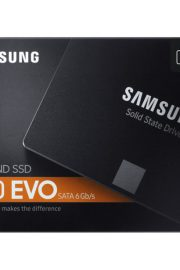 SSD Samsung 860 EVO Basic 4TB 07