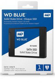 SSD WD Blue 3D Nand 1TB 01