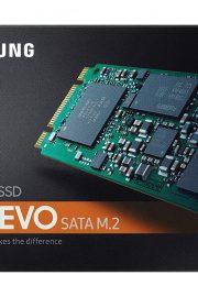 Samsung SSD 860EVO-M2 1TB