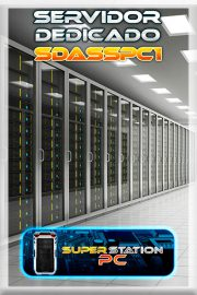 Servidor Dedicado SSD 1- Servidores Dedicados
