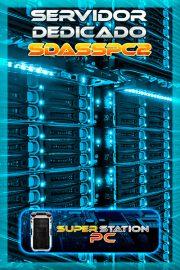 Servidor Dedicado SSD 2