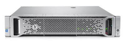 Servidor HPe proliant dl380 g9 Xeon e5-2620 v4 2.1ghz 16GB DDR3