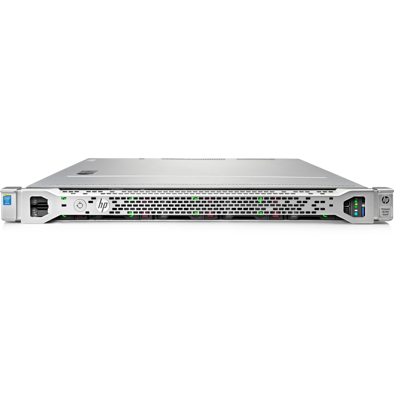 Servidor proliant dl160 g9 Xeon quad e5-2620 v4 16GB