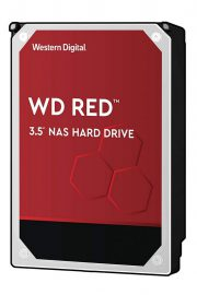 WD NAS Red 8TB