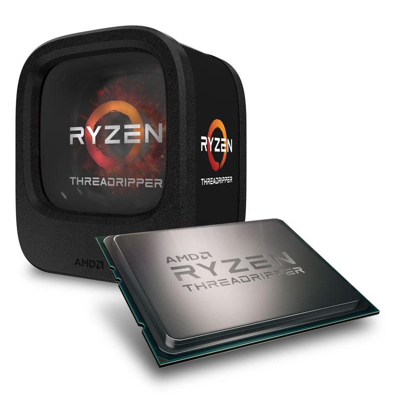 AMD Ryzen ThreadRipper 002