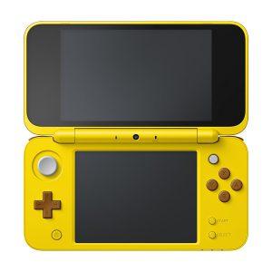 Consola New Nintendo 2DS XL Edicion Pikachu 03
