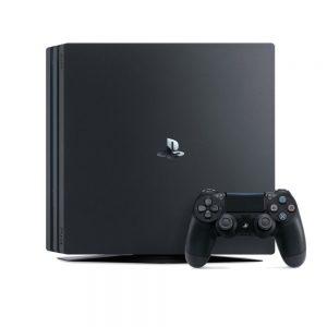Consola Sony PS4 pro 1TB + bono Fortnite 02