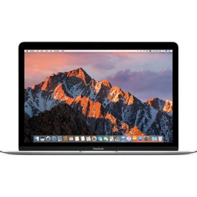Portatil Apple Macbook 12 Mid 2017 Silver Intel M3 1,2Ghz Ram 8GB SSD 256GB