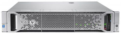 Servidor HP proliant dl380 g9 xeon e5-2620v3 2.4ghz Ram 16GB 2U FA 2 x 500w 01