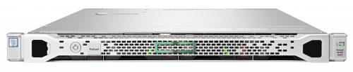 Servidor HPe proliant dl360 g9 e5-2630 v4 2.2ghz 10 Cores Ram 32GB 1U FA 2 x 500w 03