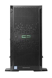 Servidor HPe proliant ml350 g9 x e5-2609v3 1.90ghz Ram 8GB 500w 01